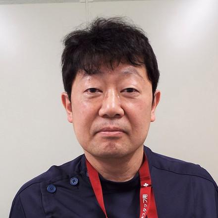 藤井 昌一の顔写真