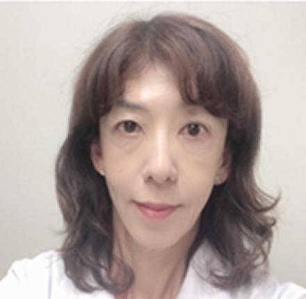 加藤 眞知の顔写真