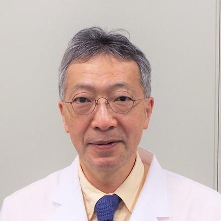 上田 孝文の顔写真